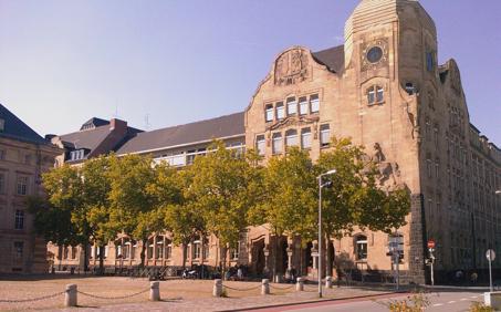 Friedrich-List Schule Mannheim