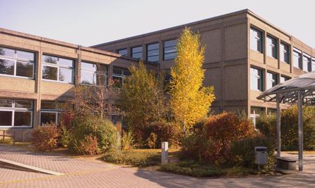 Max-Weber-Schule Sinsheim